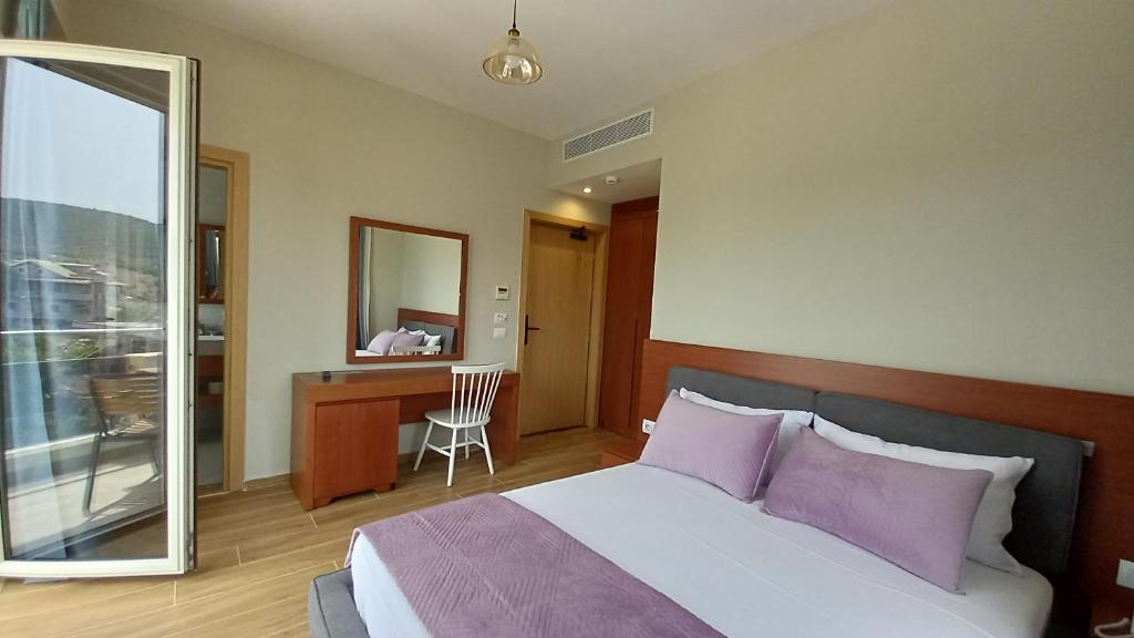 Double Room 6 milje hotel
